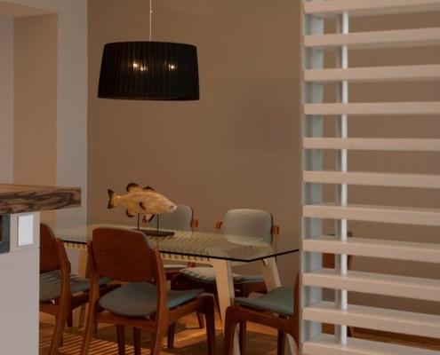 Уютное кухонное пространство