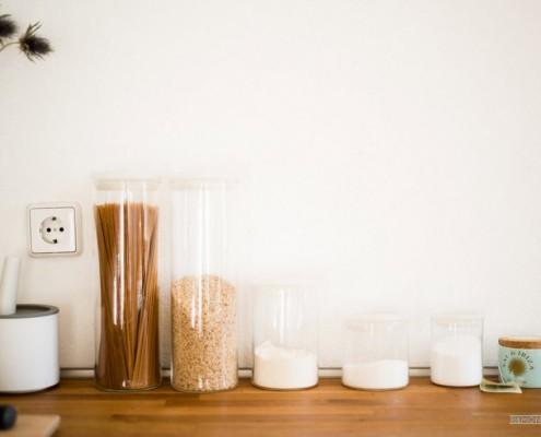 Симпатичные мелочи кухонной утвари