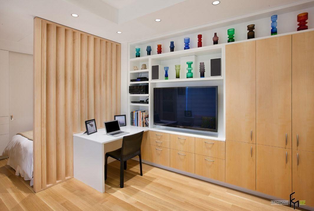 Многофункциональная комната