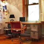 Необычные системы хранения для рабочего стола