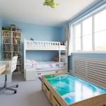 Детская комната 2015