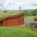 Оригинальный дачный домик: стиль, комфорт и уют