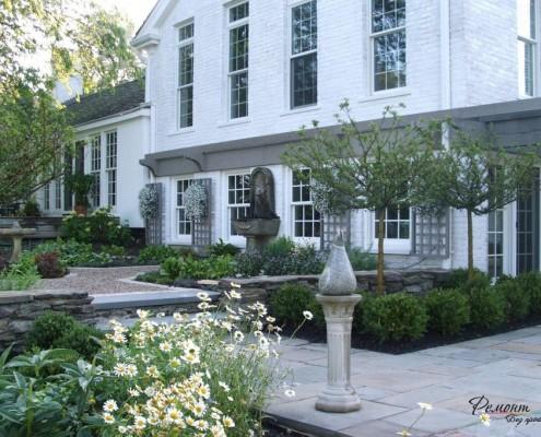 30 лучших идей по озеленению ландшафтного участка загородного дома и дачи