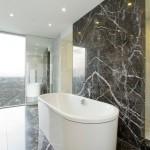 Грани роскоши и цвета мраморной ванны