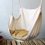 четырнадцатый этап изготовления кресла-гамака
