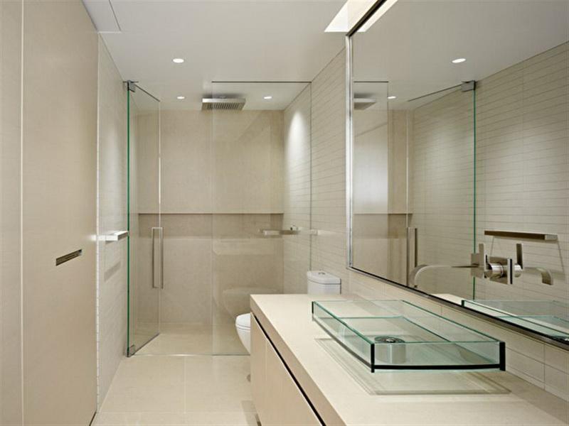 Пластиковые панели ванная