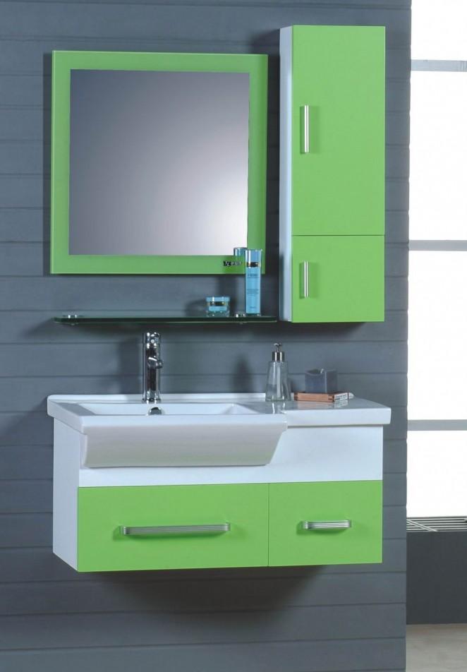 Ванная отделка панелями