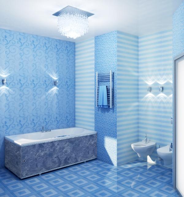 Ванные дизайн пвх панели