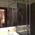 Ванная комната в однушке