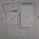 План перепланировки 40 кв м