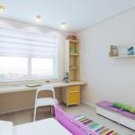 Детская в квартире 80 кв.м.