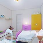 Детская в квартире дизайн
