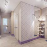 Варианты перепланировки квартиры
