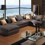 Как поставить мебель в зале