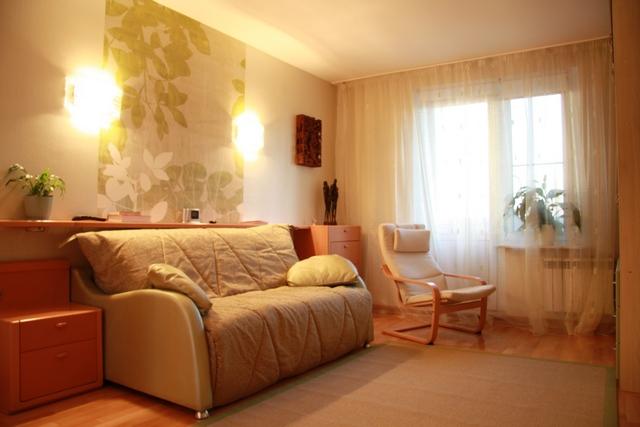 Ремонт в трехкомнатной квартире своими руками фото 146