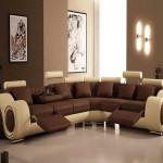 Фото мягкой мебели для зала