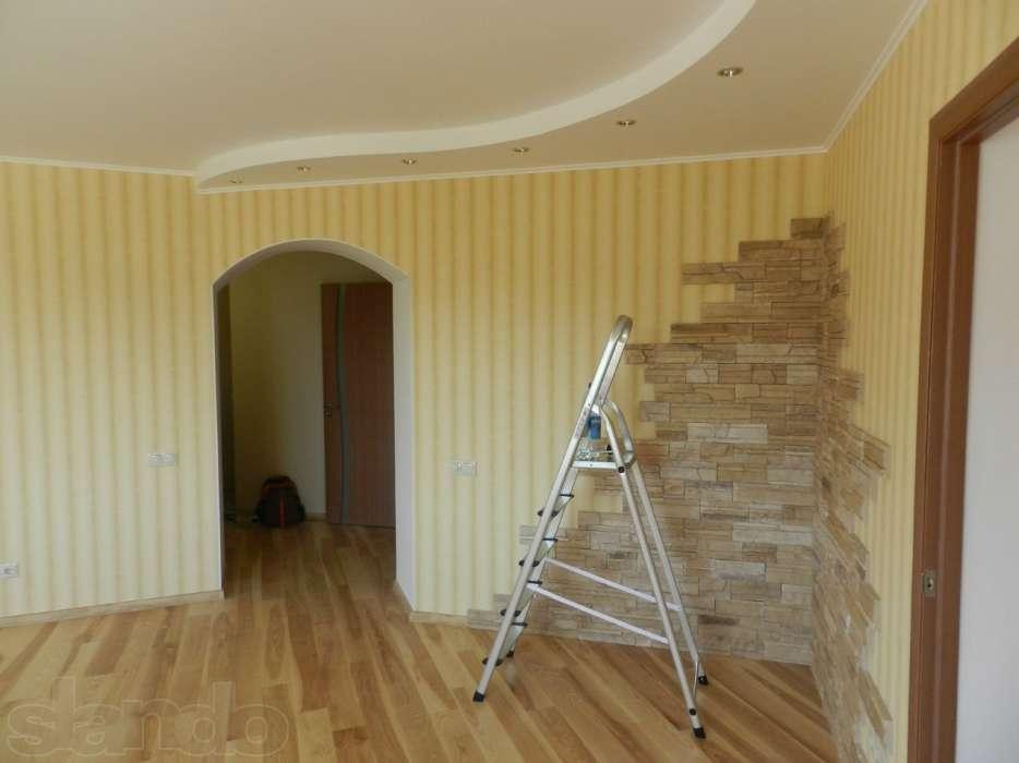 Как сделать недорогой ремонт в квартире своими