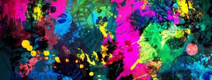Виды красок для строительства по составу