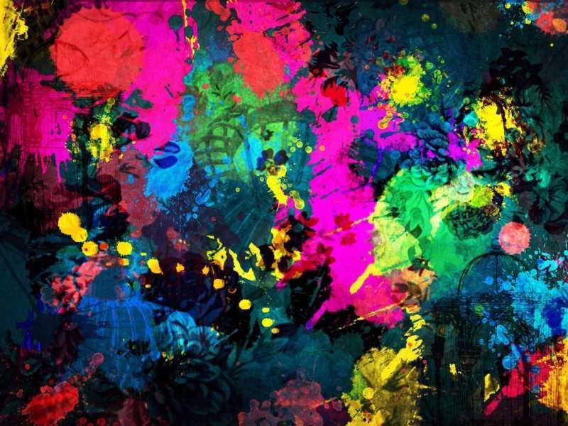 Виды красок для строительства по