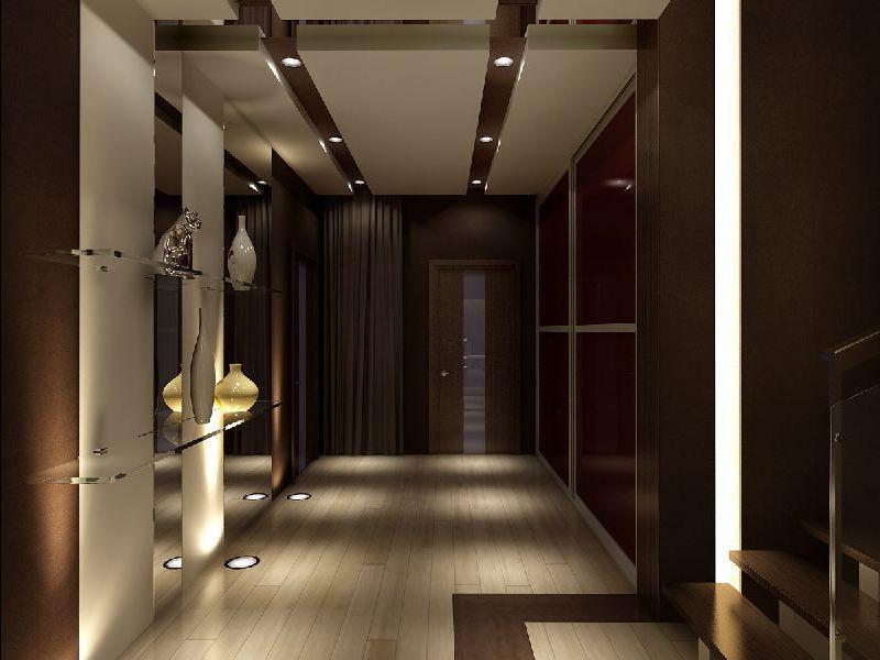 Правильное освещение в доме