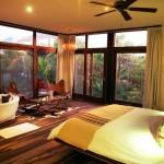 Тропический стиль мебель