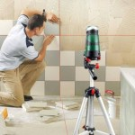 Советы и рекомендации по правильной укладке плитки на стену