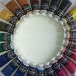 Водорастворимые краски: состав и преимущества