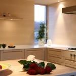 Столешница для кухни: виды и описание