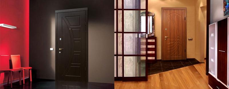 двери железные входные дизайн
