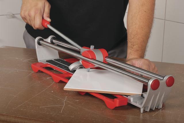 Резка керамической плитки, Советы и рекомендации в работе с плиткой