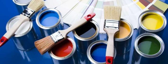 Как выбрать краску по металлу