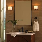 Идеи освещения ванной комнаты, 20 современных вариантов