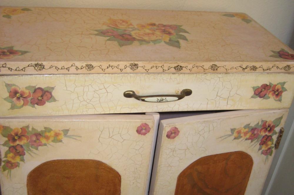 Мебель в стиле прованс своими руками мастер