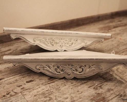 Декорирование старой мебели своими руками, Ремонт без проблем