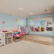 Интерьер и дизайн комнаты для детской