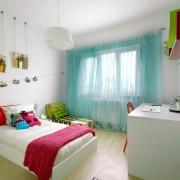 Детская комната шторы