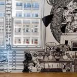 Материалы для внутренней отделки стен, пола и потолка