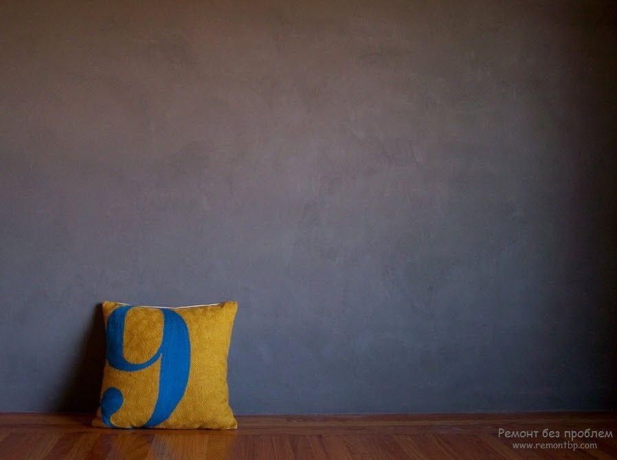 Декоративная штукатурка фото стен