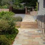 Декоративная тротуарная плитка: фото и описание