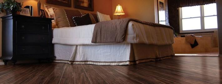 Напольное покрытие для комнаты