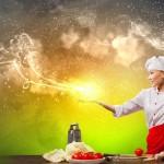 Возможности оформления кухни