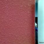 Декоративная штукатурка короед: видео нанесения и фото в интерьере