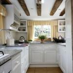 Дизайн кухни 8 кв