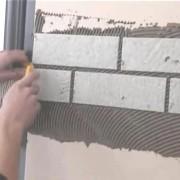 Гибкая керамика: область применения, особенности укладки, фотопримеры