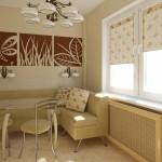 Дизайн кухни 8 кв фото