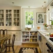 Красивая кухня на фото