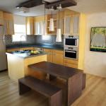 Дизайн кухни фото 12 м