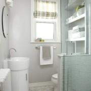 Маленькая ванная комната идеи