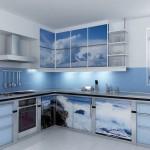 Идеи оформления дизайна комнаты в морском стиле на фото