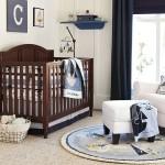 Комната малыша в морском стиле